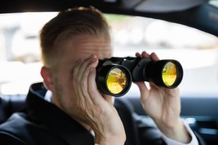 Serviços de Investigação Detetive